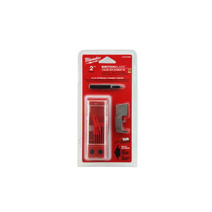 Milwaukee 48-25-5235 2In Switchblade Replacement Kit (3-Pack)