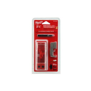 Milwaukee 48-25-5240 2-1/8In Switchblade Replacement Kit (3-Pack)