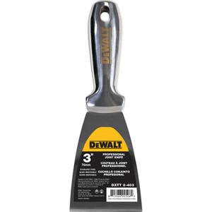 DeWALT DEW-2-40X Welded Joint Knife Stainless Steel