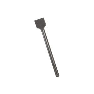 Bosch HS1916 1-1/2 In. x 12 In. Scaling Chisel SDS-max Hammer Steel