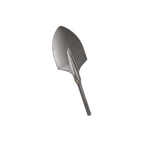 Bosch HS1926 5/8 In. x 16 In. Round Spade SDS-max Hammer Steel