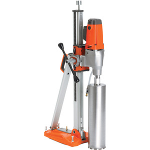 Husqvarna HUSQ-965173601 DMS 240 100-120 V Mounted Core Drill Kit