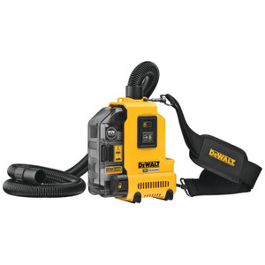 DeWALT DWH161B 20V MAX Brushless Universal Dust Extractor (Tool Only)
