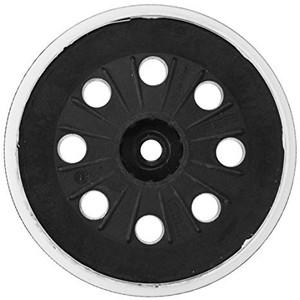 "Bosch RS038 5"" Soft Hook-&-Loop Sander Backing Pad"