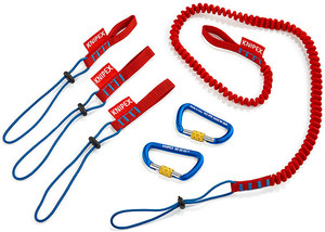 Knipex KNIP-005004TBKA Tethering System Set