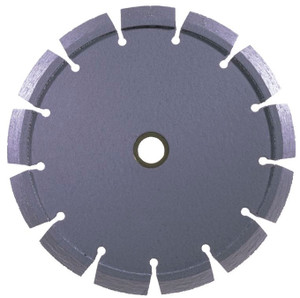 Husqavarna HUSQ-542751353 Diamond Blade 4-1/2 in Bevel Tuckpoint Blade