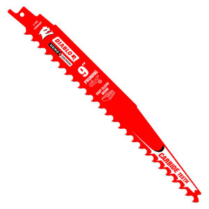 """Freud FRE-DS0903CPP Diablo 9"""" Carbide Tipped Pruning and Clean Wood Blade"""