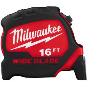 "Milwaukee 48-22-0216 16"" Wide Blade Tape Measures"