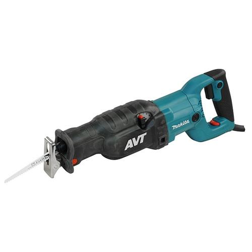 Makita MAK-JR3070CT 15 AMP Reciprocating Saw with Anti-Vibration Technology (AVT)