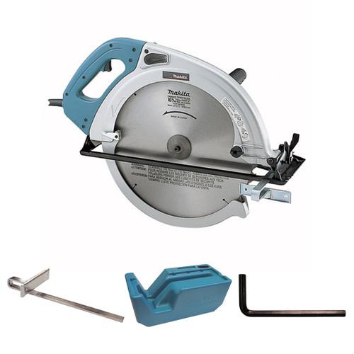 "Makita 5402NA 15.0A 16-5/16"" Circular Saw - Beam And Timber Cutting"