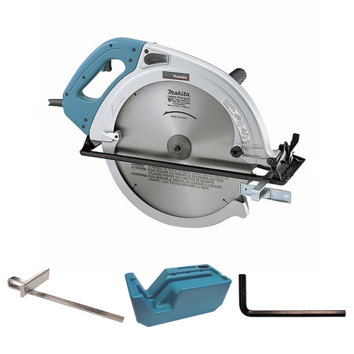 "Makita 5402NA 15.0A 16-5/16"" Circular Saw - Beam And Timber Cutting"