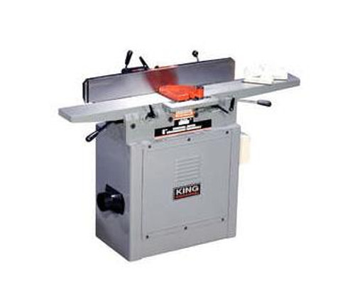 """King Industrial KC-70FX  6"""" 12.4A Jointer"""