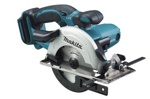 "Makita BSS500Z  14.4V 5-3/8"" Circular Saw for Lithium-Ion Batteries"