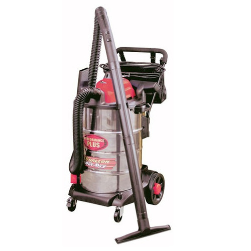 King Performance Plus 8560LST 16gal Wet-Dry Vacuum