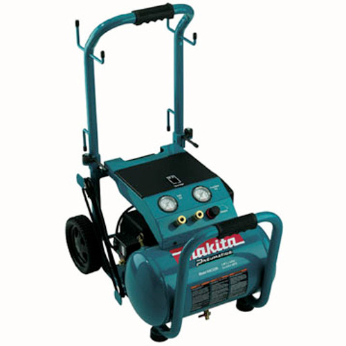 Makita MAC5200  5.2gal 6.5CFM Oil-Lubricated Compressor