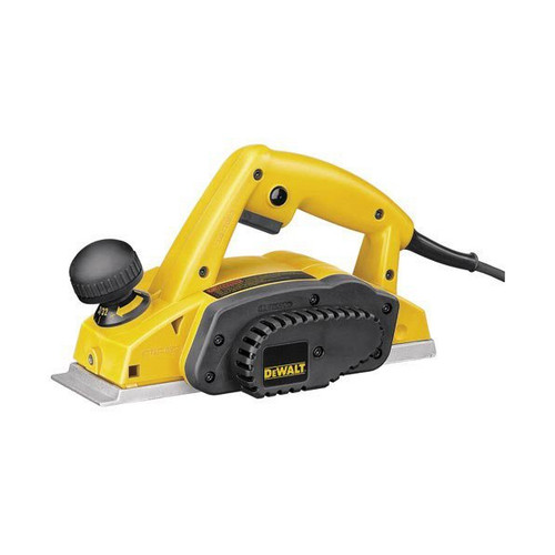 "Dewalt DW680K 3-1/4"" 7.0A Planer with Case"