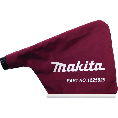 Makita 122562-9 Dust Bag for SP6000, 9403, 9921