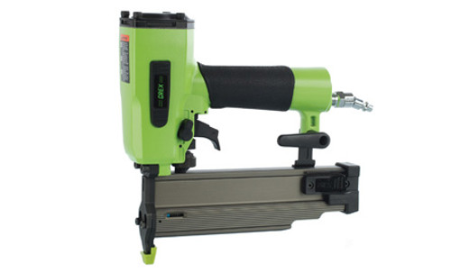 "GREX Tools GREX-1850GB  18 Gauge 2"" Brad Nailer ""The Green Buddy"""
