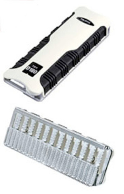 Tajima TAJ-TBYD-180  Combination Drywall Rasp