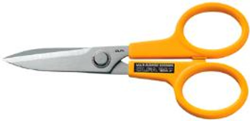 "Olfa Blades SCS-2  7"" Stainless Steel Scissors"