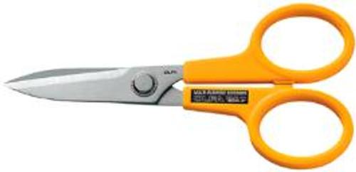 "Olfa Blades SCS-2  7"" Stainless Steel Scissors"