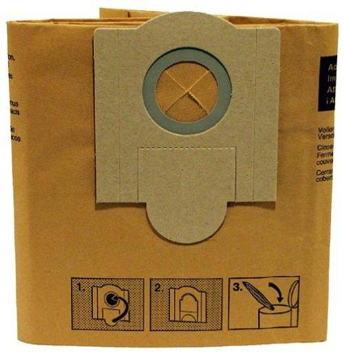 Fein FEIN-913038K01 3 Piece Dust Bag/Turbo I 91120+91155