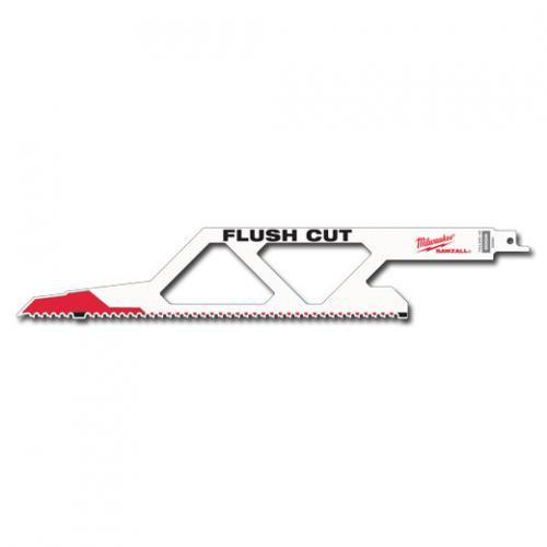 Milwaukee 48-00-1600  Flush Cut Sawzall Blade