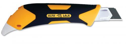 Olfa Blades LA-X Auto-Lock HD Knife