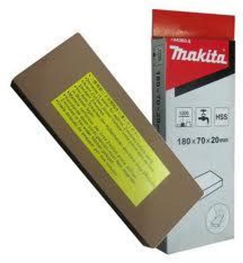 Makita 794060-9 Sharpening Stone 1000 Grit