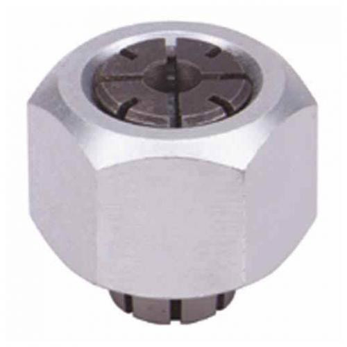 "Milwaukee 48-66-1020  1/2"" Collet and Nut Assembly/Router"