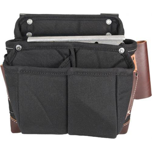 Occidental OCC-8564 Clip-On Carpenter Fastner Bag