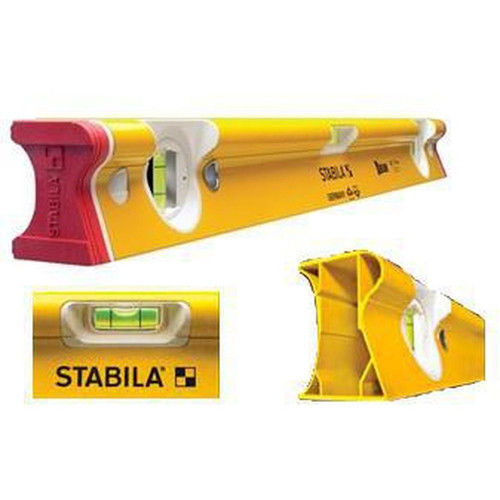 "Stabila STAB-41072 R Beam 72"" Level"