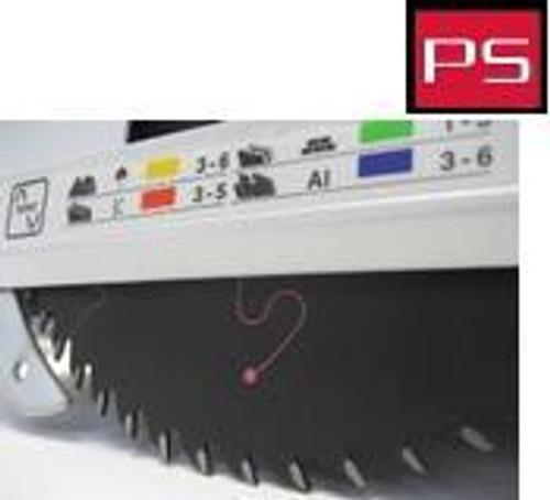 Tenryu TEN-PSW-16048AB2 160mm 48T, 20mm,Festool TS55 Wood Crosscut Blade