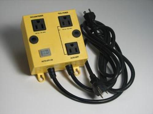 IVAC IVAC-SB-NA iVAC Switch Box