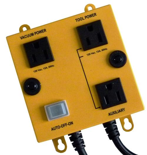 IVAC IVAC-SB-NA Switch Box