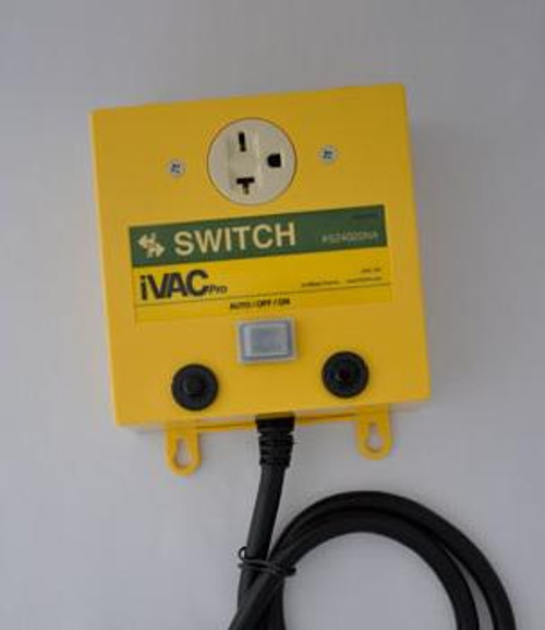 IVAC IVAC-S24020NA Pro Switch, 240VAC, 20A