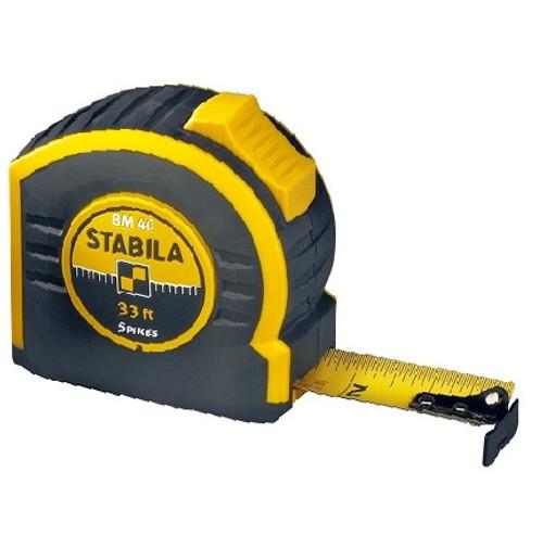 Stabila STAB-30333  BM40 Stabila 33' Double Sided Tape