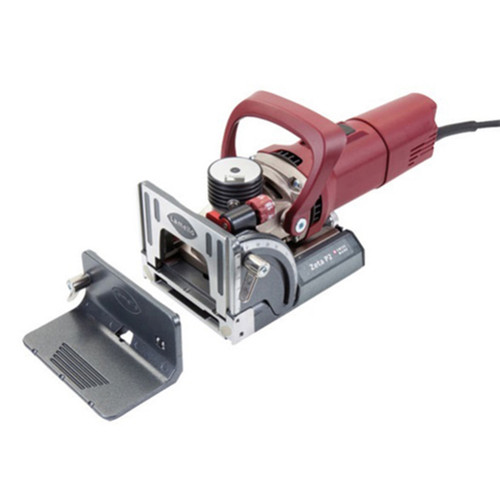 Lamello LAM-101402SD Zeta P2 Profile Groove Biscuit Joiner With Diamond Blade in SYSTAINER
