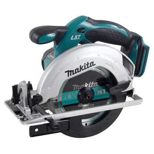 "Makita MAK-DSS611Z 6-1/2"" Circular Saw 18V Li-Ion Tool Only"