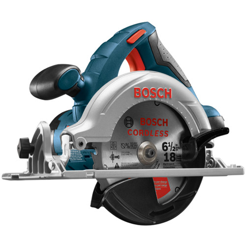 Bosch CCS B V圆锯裸机
