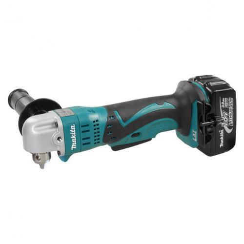 "Makita DDA350Z  3/8"" Chuck Right Angle Drill (Tool Only)"
