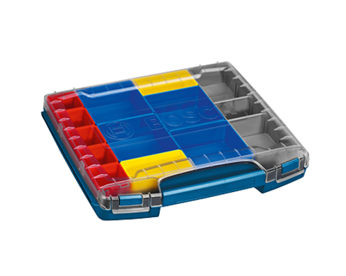 Bosch I-BOXX53-12  I Box Insert For LBoxx-3D Carrying Case