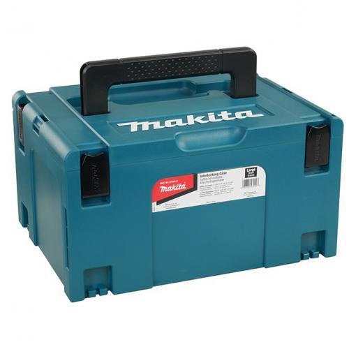 Makita 197212-5 Large Interlocking Tool Case