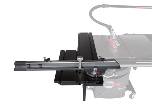 SawStop SAW-TSASA48  Sliding Crosscut Table