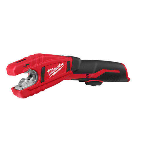 """Milwaukee 2471-20 M12 Copper Tube Cutter Up To 1-1/8"""" TOOL ONLY"""