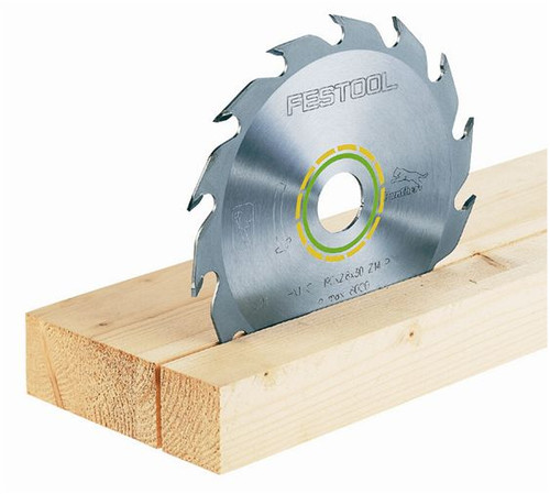 Festool FES-495378  Saw blade panther 16-tooth for TS 75