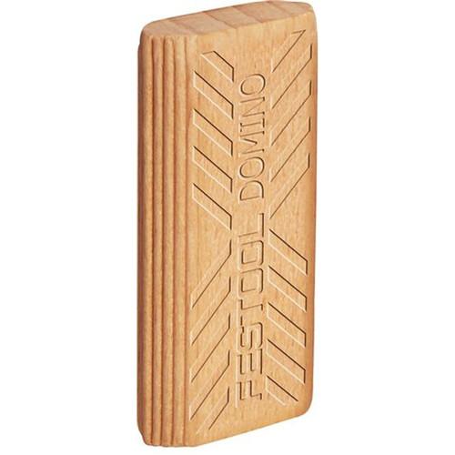 Festool FES-493300 Beech Domino Tenons, 10mm x 24 mm x 50mm, Pack of 510