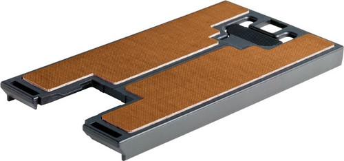 Festool FES-497299  Hard Fiber Base Insert for Carvex Jigsaw
