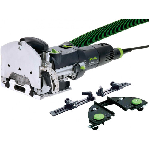 Festool FES-574432 Domino Joiner DF 500 Q Set