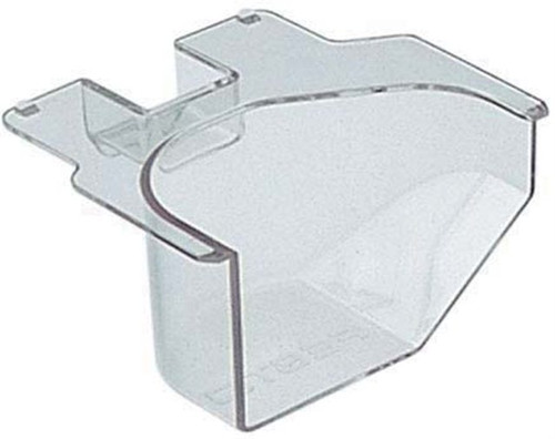 Festool FES-489565  Dust extraction attachment for parallel side fence